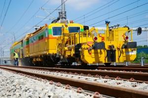 bedrijfsreportage BAM Rail